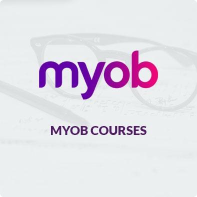 Myob Courses