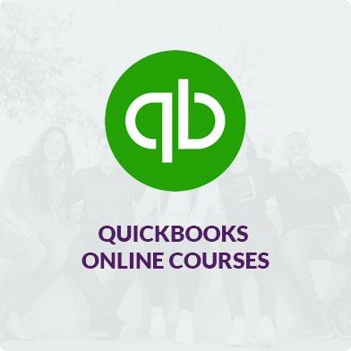 Quickbooks Online Courses