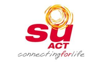 SUACT Logo