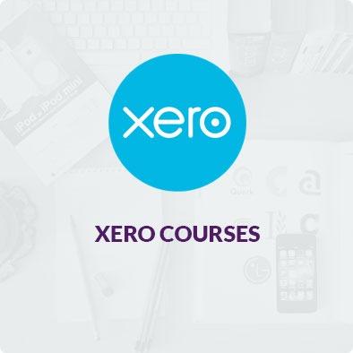 Xero Courses