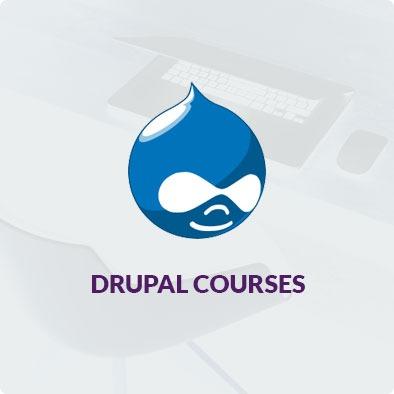 Drupal Courses