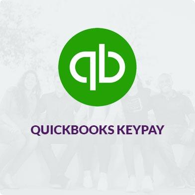 Quickbooks Keypay