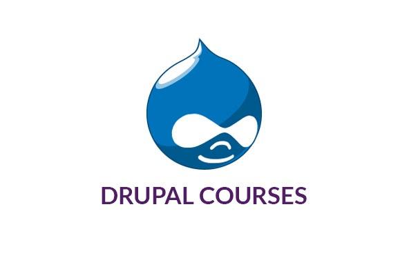 Drupal Courses Canberra