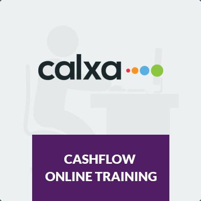 Cashflow Online Training