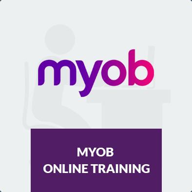 MYOB Online Training