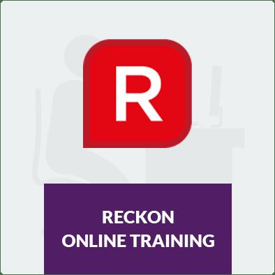 Reckon Online Training