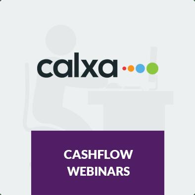 Cashflow Webinars